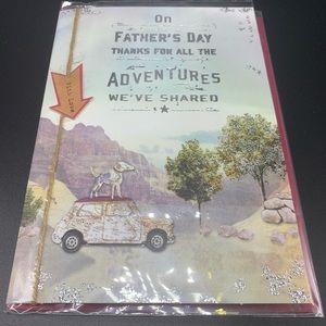 ⚡️5/$30⚡️Papyrus adventures shared, FD card